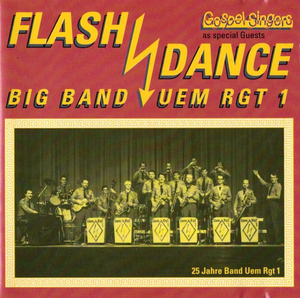 Big Band Uem Rgt 1 - Flashdance