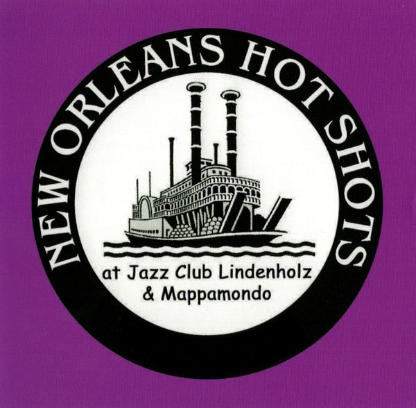 New Orleans Hot Shots - Live Lindenholz and Mappamondo