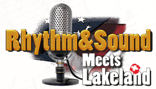 Rhythm & Sound Meets Lakeland