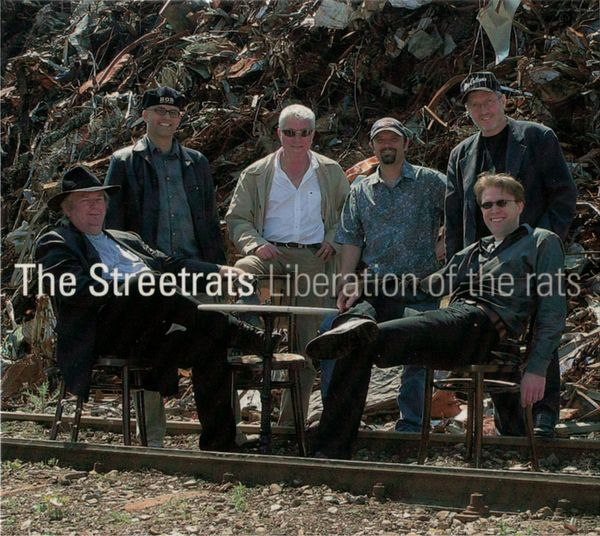 The Streetrats - Liberation of the Rats