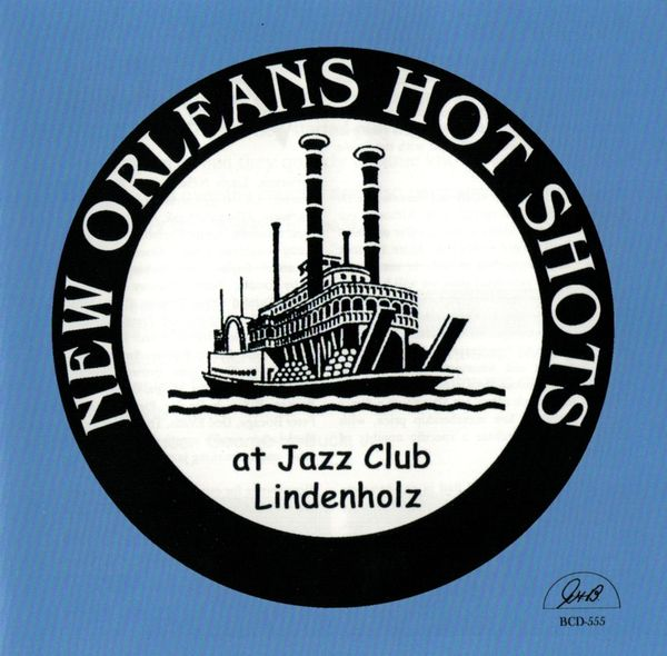New Orleans Hot Shots - Live Jazzclub Lindenholz